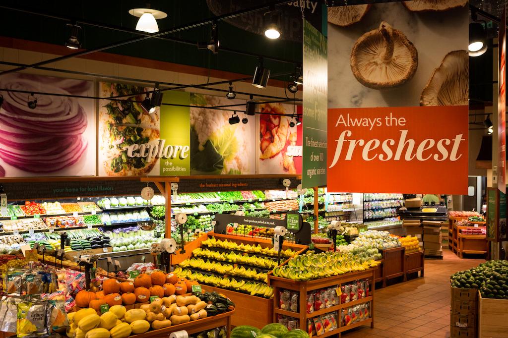 Fresh Market getting total re-do | Cornelius Today