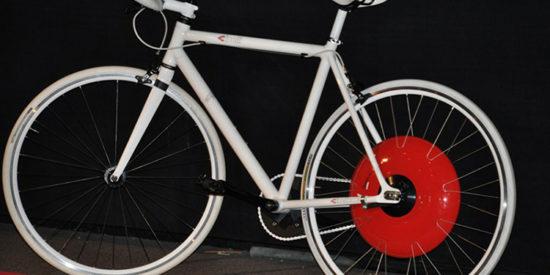 #Copenhagen Wheel