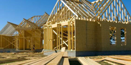 Huntersville New Construction Homes For Sale
