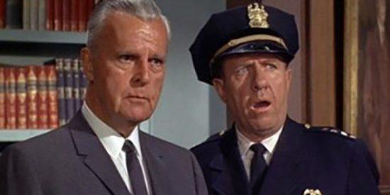 Commissioner Gordon Image