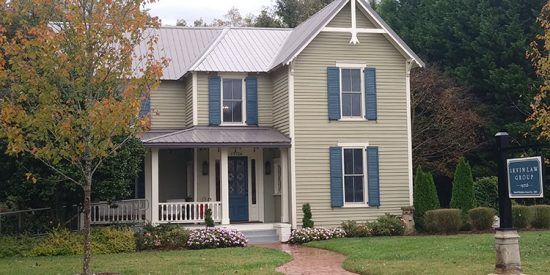Green House 750