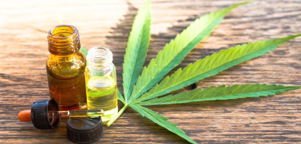 онкология и марихуана