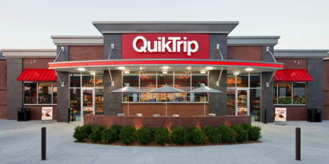 Qt will soon be coming to Catawba at Hwy. 21