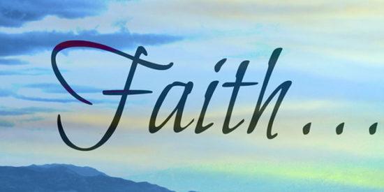 Faith 750