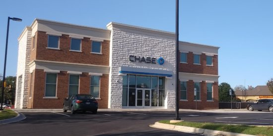 New Chase branch on West Catawba