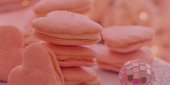 Sweet treats for Ada Jenkins