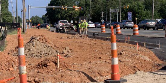Bailey Rd Construction_0283