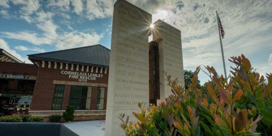 911 Memorial - Dan Ahlers photo