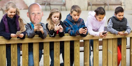 modern dad tech